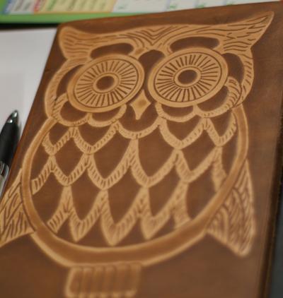 owljournal