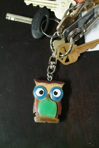 owlkeys